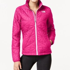 """THE NORTH FACE """"Tamburello"""" Quilted Jacket"""